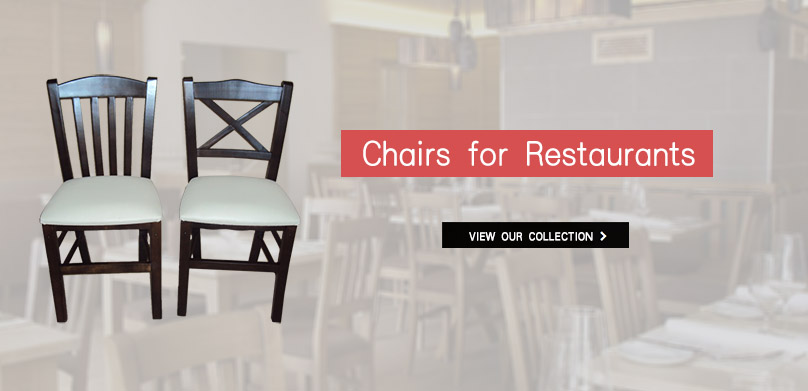 Restaurant chairs from € 15 | Wooden chairs for restaurants | Traditional wooden chairs from 15 € for traditional cafe shop, restaurant, Gastronomy, Bistro, pizzeria, pub, tavern, cafe, coffee bars. Made in Greece, all at low factory prices.