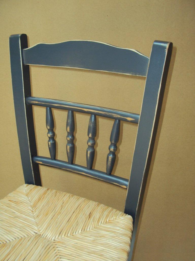Επαγγελματική Παραδοσιακή Ξύλινη Καρέκλα Δήλος από 19€