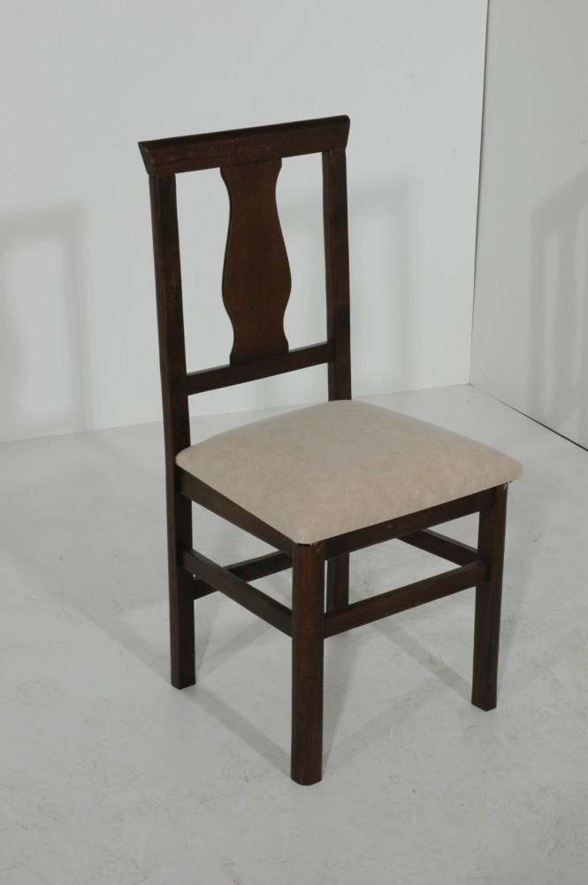 Επαγγελματική Ξύλινη Καρέκλα Λύρα Εστιατορίου Καφετέριας Καφενείου Ταβέρνας (size 42x45x95) από 22€ Εμποτισμού με δερματίνη