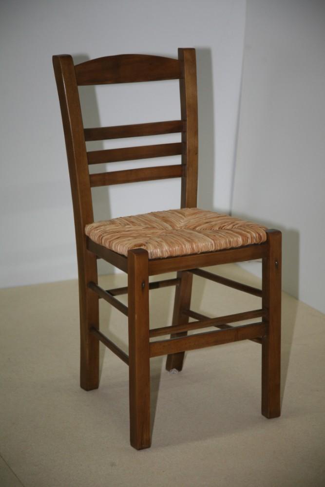 Επαγγελματική Παραδοσιακή Ξύλινη Καρέκλα Επιλοχίας από 17€