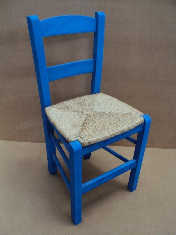 Επαγγελματική Παραδοσιακή Ξύλινη Καρέκλα Σάμος Καφενείου Εστιατορίου Ταβέρνας Oυζερί Καφετέριας από 15,5€ (size 38Χ42Χ87)