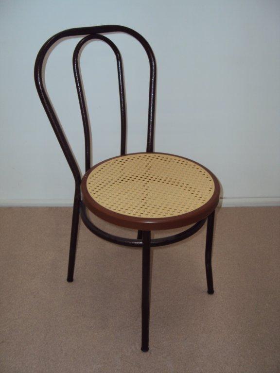 Επαγγελματική Μεταλλική Καρέκλα από 17 €