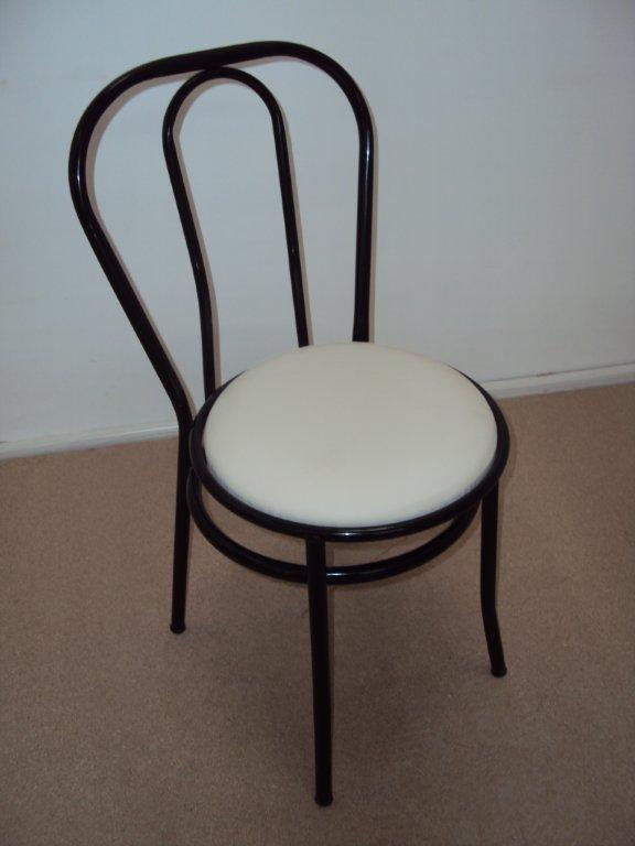 Επαγγελματική Μεταλλική Καρέκλα από 18€