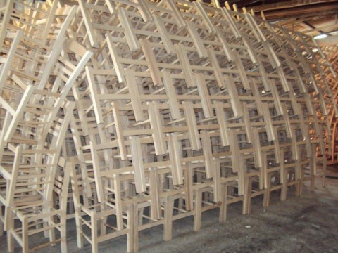ZAMPOUKAS Factory - Chairs