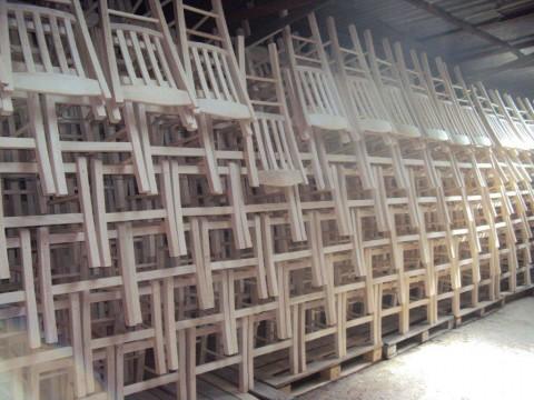 Εργοστάσιο Ζαμπούκας - Καρέκλες