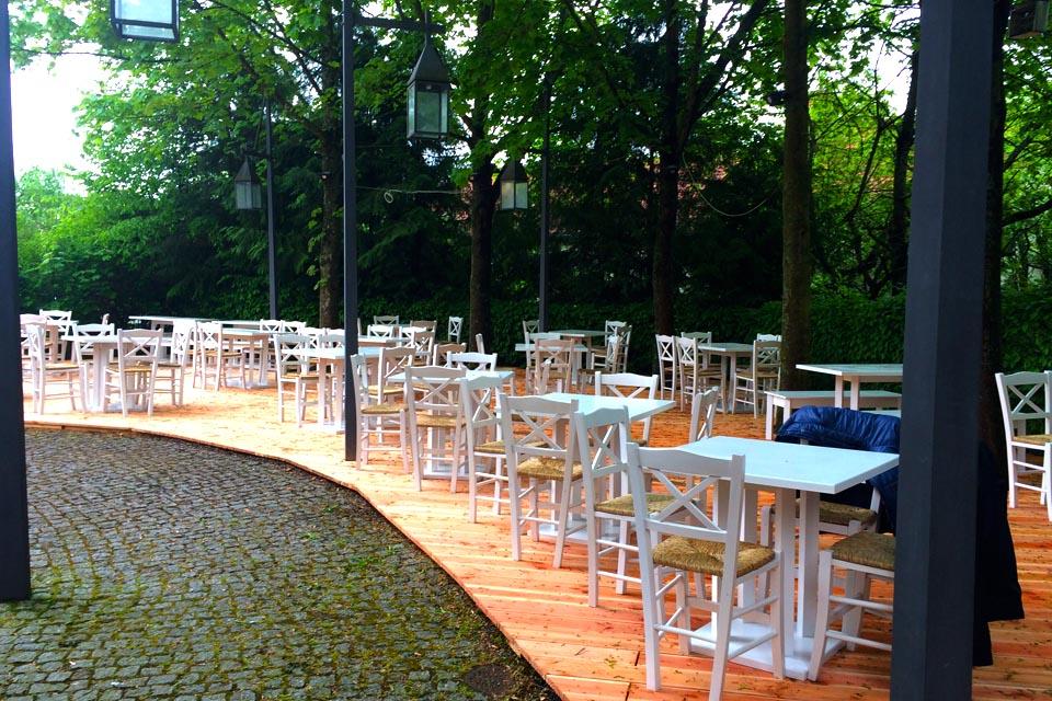 Restaurant Akropolis Bischberg