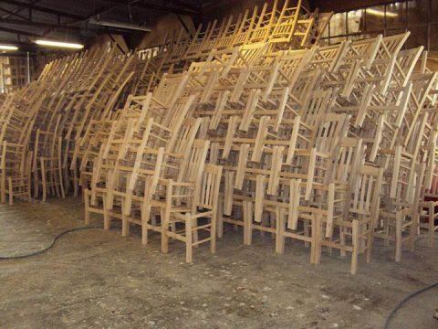 ZAMPOUKAS Factory – Chairs