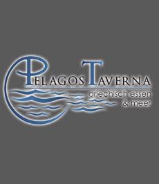Pelagos Taverna - Logo
