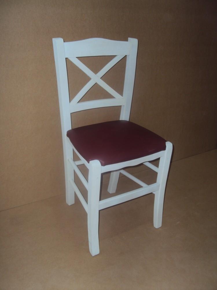 Η Επαγγελματική Παραδοσιακή Ξύλινη Καρέκλα Χίος από 19,5€ ,Καρέκλα Καφενείου, Ταβέρνας, Εστιατορίου, Καφετέριας, Cafe Bar είναι κατασκευασμένη από Ελληνική Οξιά Ξηραντηρίου, size (42x38x87) .