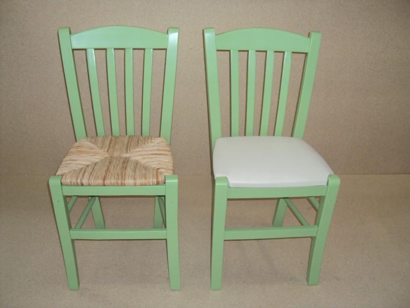 Η Επαγγελματική Παραδοσιακή Ξύλινη Καρέκλα Ιμβρος από 19€