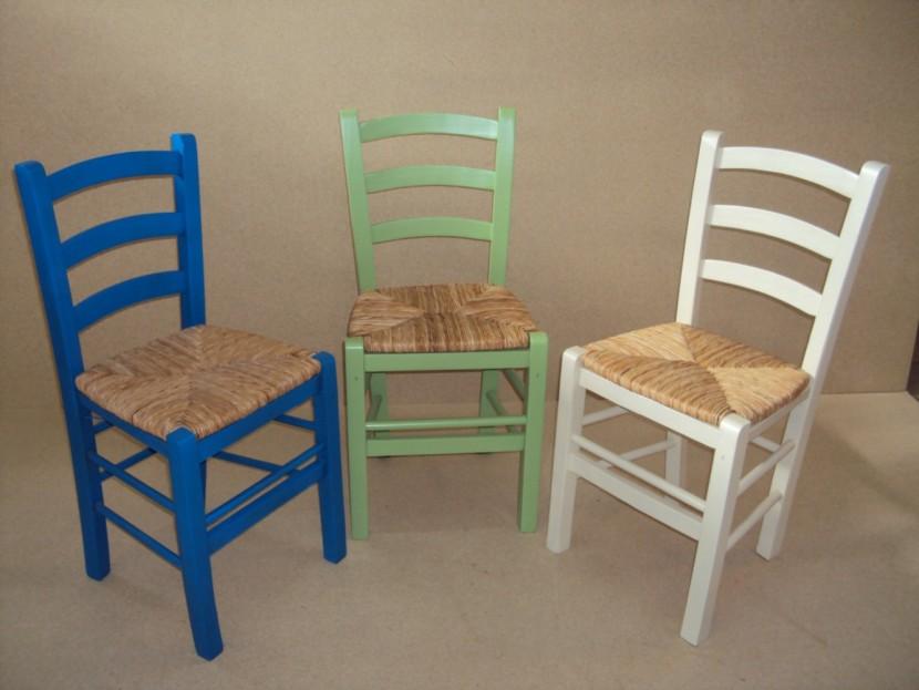 Η Επαγγελματική Παραδοσιακή Ξύλινη Καρέκλα Σίφνος από 15,5€ ,Καρέκλα Καφενείου, Ταβέρνας, Εστιατορίου, Καφετέριας, Cafe Bar είναι κατασκευασμένη από Ελληνική Οξιά Ξηραντηρίου, (size 42x38x87 . Η Επαγγελματική Παραδοσιακή Ξύλινη Καρέκλα Σίφνος είναι δικής μας κατασκευής με μεγάλα μόρσα, αδιάβροχη Γερμανική κόλλα RAKOLL με μεγάλες αντοχές κατάλληλη για Εξοπλισμούς Καταστημάτων Μαζικής Εστίασης όπως Εστιατόρια, Καφενεία, Ταβέρνες, Καφετέριες, Cafe Bar, Ουζερί, Μεζεδοπωλεία, Τσιπουράδικα & άλλα. Η Επαγγελματική Παραδοσιακή Ξύλινη Καρέκλα Σίφνος διατίθεται σε βαφές Εμποτισμού, Λούστρο, Παλαιώσης & Λάκες σε διάφορα χρώματα, οι βαφές γίνονται με Ρομποτική Ηλεκτροστατική βαφή με Ιταλικά Βερνίκια. Η Επαγγελματική Παραδοσιακή Ξύλινη Καρέκλα Σίφνος διατίθεται με Φυσική Ψάθα με Ξύλινο κάθισμα και με Δερματίνη σε πολλά χρώματα.