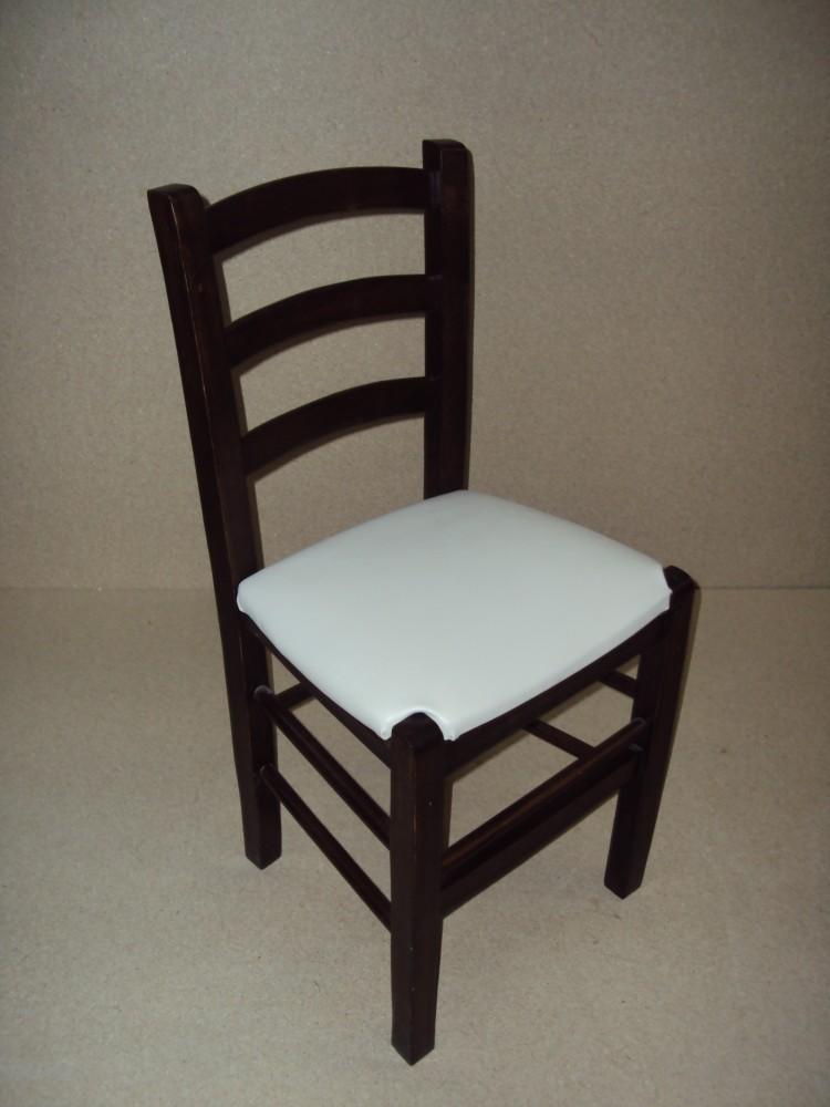Καρέκλα Σίφνος Καφενείου Εστιατορίου Ταβέρνας Καφετέριας (38Χ42Χ87), από 15,5€