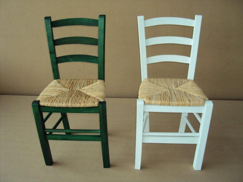 Επαγγελματική Ξύλινη Παραδοσιακή Καρέκλα Ίμβρος από 19€ , Καρέκλα Καφενείου, Ταβέρνας, Εστιατορίου, Καφετέριας, Cafe Bar, (size 42x38x87).