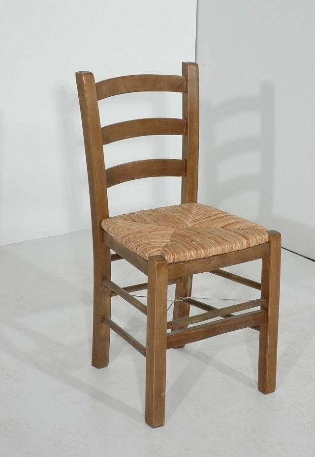 Η Επαγγελματική Παραδοσιακή Ξύλινη Καρέκλα Σίφνος από 15,5€ ,Καρέκλα Καφενείου, Ταβέρνας, Εστιατορίου, Καφετέριας, Cafe Bar είναι κατασκευασμένη από Ελληνική Οξιά Ξηραντηρίου, size (42x38x87 .