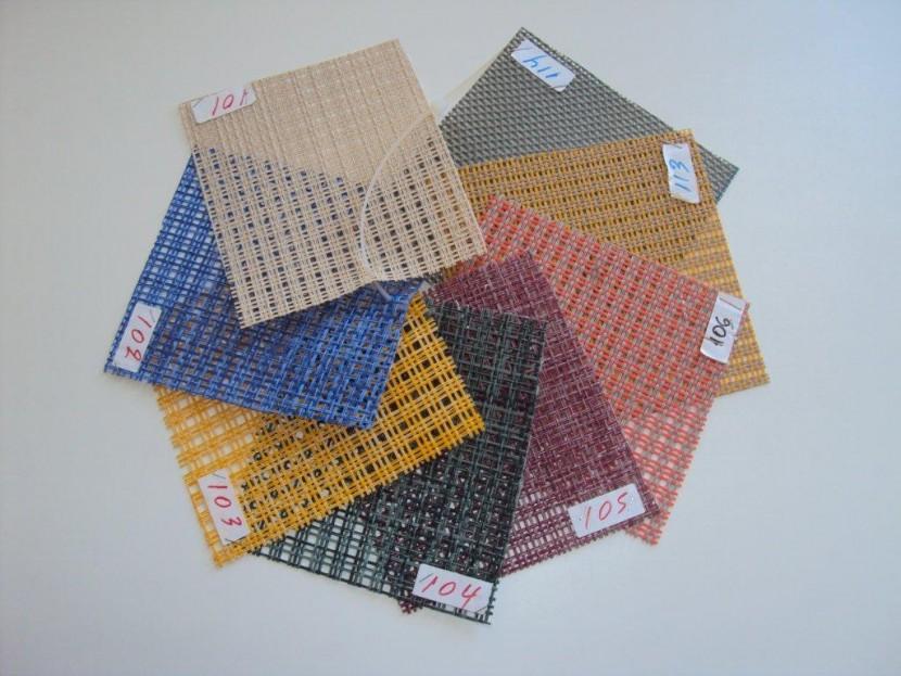 Πανιά για καρέκλες σκηνοθέτη ( Διάτρητα PVC 2Χ2 )