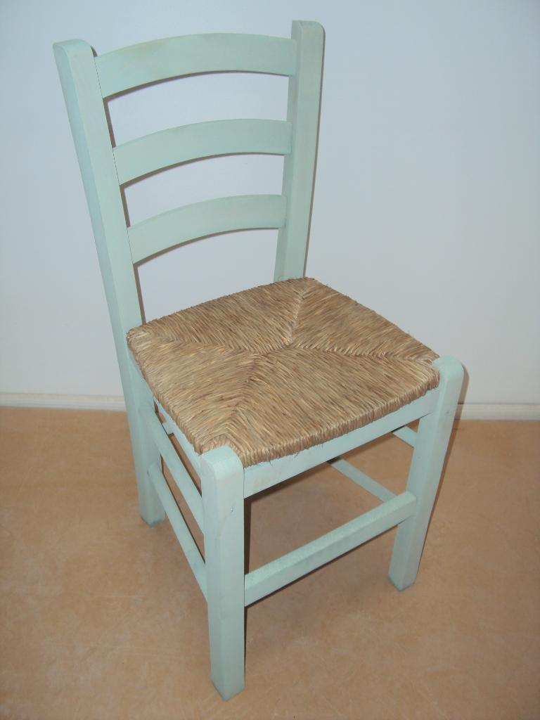 Επαγγελματική Παραδοσιακή Ξύλινη Καρέκλα Σίφνος Καφενείου Εστιατορίου Ταβέρνας Oυζερί Καφετέριας size (38Χ42Χ87) από 16€
