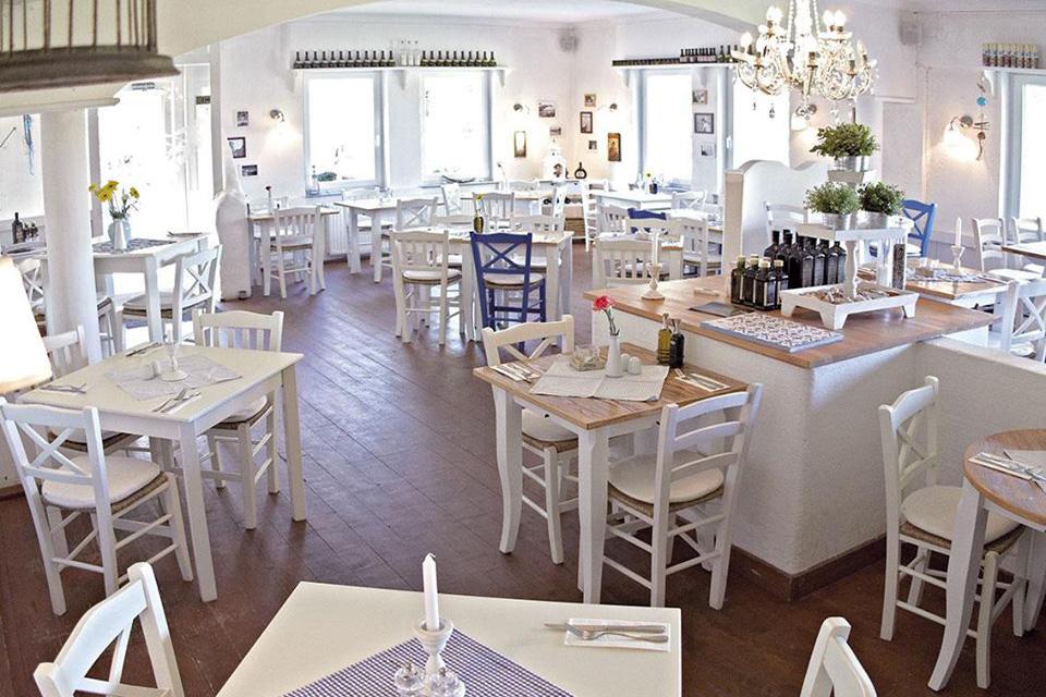 LICHTBLICK - Restaurant und Biergarten