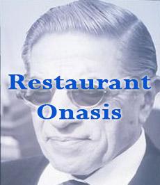 Restaurant Onassis Neufahrn