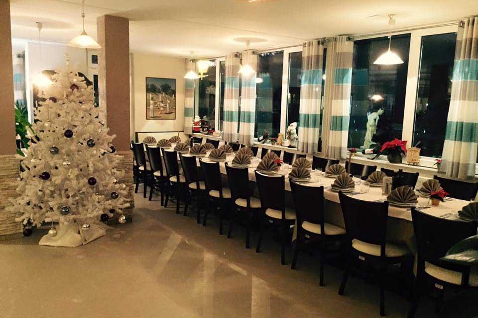 Restaurant Poseidon Zum Seeblick