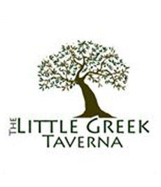 The Little Greek