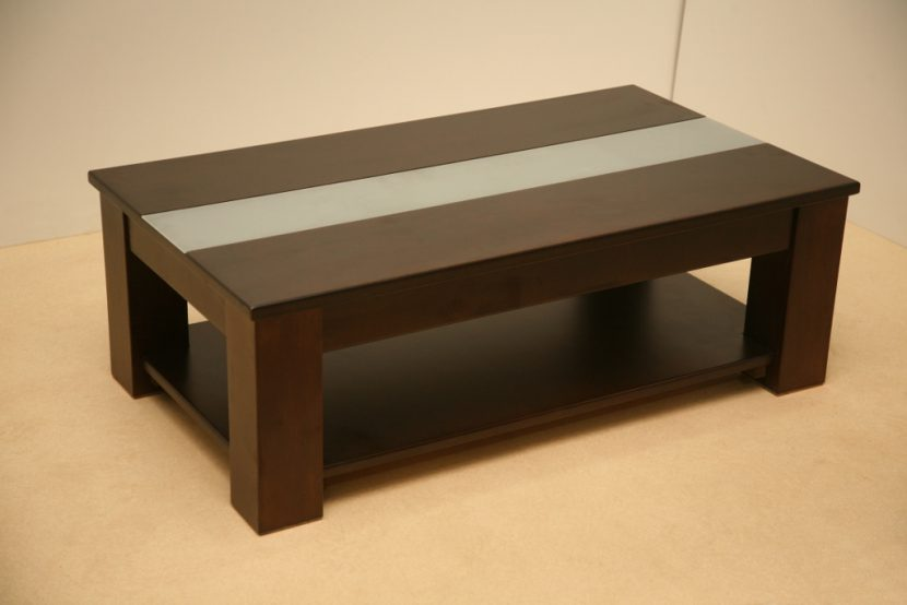 Coffee Table Duplex 120x70x40 From 207